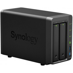 NAS Server Synology DiskStation DS718+