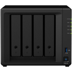 NAS Server Synology DiskStation DS418
