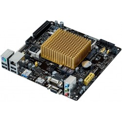 ASUS J1800I-C/CSM (Intel CPU on Board) (D)