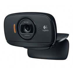 Webcam Logitech HD C525 (960-001064)