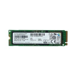 SSD Samsung PM981 series  (NVMe) 256 GB M.2