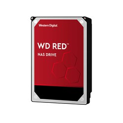 HDD WD Red WD120EFAX 12TB/8,9/600 Sata III...