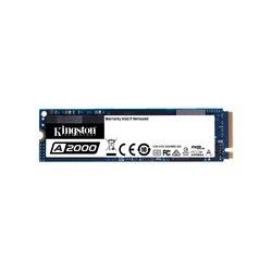 SSD Kingston A2000 250GB Sata3 Kingston...