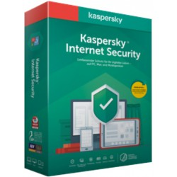 Kaspersky Internet Security 2020 deutsch (Abo,...