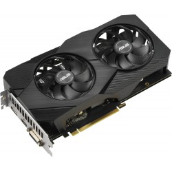 VGA Asus GeForce® GTX 1660 Ti 6GB Dual Advanced...