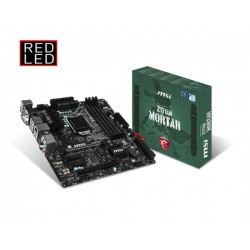 MSI Z170M MORTAR (D)