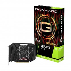 VGA Gainward GeForce® GTX 1660 Super 6GB...