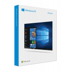 Microsoft Windows 10 Home 64-bit deutsch...
