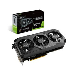 VGA Asus GeForce® GTX 1660 6GB TUF 3X Gaming...