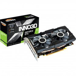 VGA Inno3D GeForce® GTX 1660 Super 6GB Twin X2