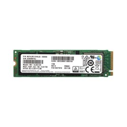 SSD Samsung PM981 series  (NVMe) 512 GB M.2
