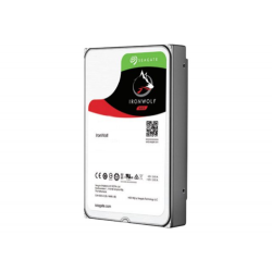 HDD Seagate IronWolf NAS ST10000VN0008 10TB...