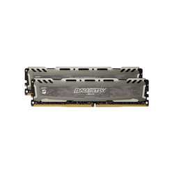 DDR4 16GB KIT 2x8GB PC 3000 Crucial Ballistix...