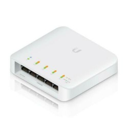 UbiQuiti UniFi Switch 4-port 10/100/1000 USW-Flex