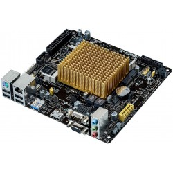ASUS J1800I-C (Intel CPU on Board) (D)