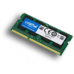 S/O 16GB DDR4 PC 3200 Crucial CT16G4SFD832A...