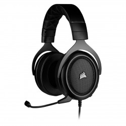 Headset Corsair Gaming HS50 Pro Stereo Carbon