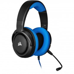 Headset Corsair Gaming HS35 Stereo Blue