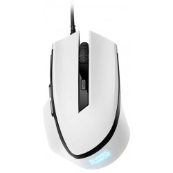 Mouse Sharkoon Shark Force White