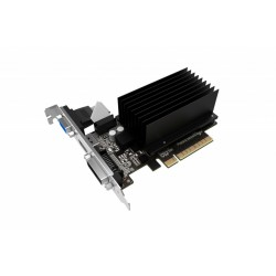 VGA Gainward GeForce® GT 710 2GB HDMI DVI passiv