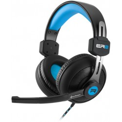 Headset Sharkoon Rush ER2 Blau