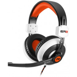 Headset Sharkoon Rush ER2 Weiss