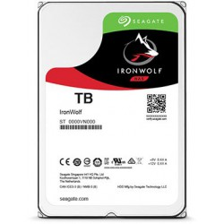 HDD Seagate IronWolf NAS ST3000VN007 3TB Sata...