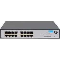 HP Switch 1420-16G 16-port 10/100/1000 JH016A