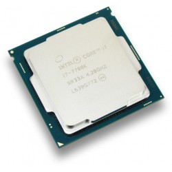 Intel Tray Core i7 Processor i7-7700K 4,20Ghz...