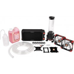Cooler Thermaltake Pacific RL240 KIT -...