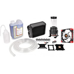 Cooler Thermaltake Pacific RL140 KIT -...