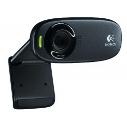 Webcam Logitech C310 (960-001065)