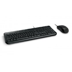Keyboard & Mouse Microsoft Wired Desktop 600...