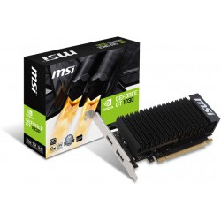VGA MSI GeForce® GT 1030 2GB 2GH LP OC...