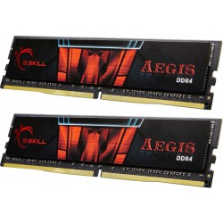 DDR4 16GB KIT 2x8GB PC 3000 G.Skill Aegis...