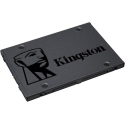 SSD Kingston A400 240GB Sata3  SA400S37/240G