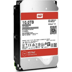 HDD WD Red WD100EFAX 10TB/8,9/600 Sata III...