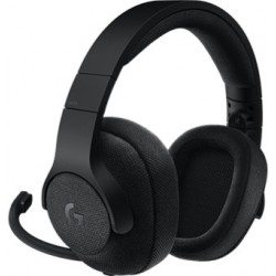Headset Logitech Gaming G433 (981-000668)