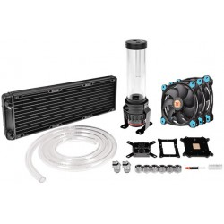 Cooler Thermaltake Pacific R360 D5 Soft Tube...