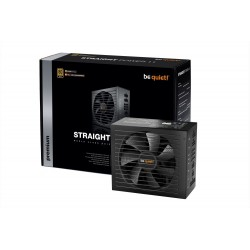 PC- Netzteil Be Quiet Straight Power 11 550W