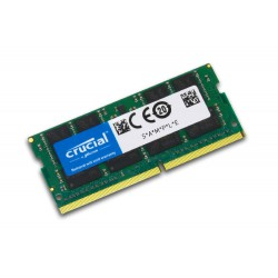 S/O 8GB  DDR-III PC-1600  Crucial CT102464BF160B