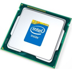 Intel Tray Core i3 Processor i3-8100 3,60Ghz 6M...