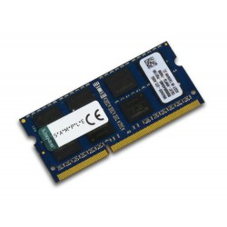 S/O 8GB DDR-III PC-1600  Kingston KVR16SL11/8...