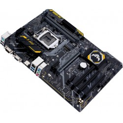 ASUS TUF H310-PLUS GAMING (D)