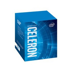 Intel Box Celeron Dual-Core Processor G4920...