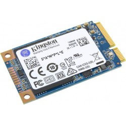 SSD Kingston mSATA UV500 120GB Sata3...