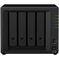 NAS Server Synology DiskStation DS918+