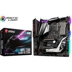 MSI MPG Z390 GAMING PRO CARBON (1151-v2) (D)