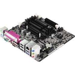 ASROCK Q1900B-ITX (Intel CPU on Board) (D)