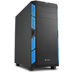 PC- Gehäuse Sharkoon AI7000 Blue